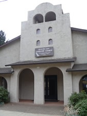 About Church Building Photo