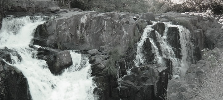 About Falls City Falls Photo